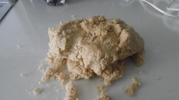 Lebkuchenherzen, fruchtig gefüllt - Rezept - Bild Nr. 1006