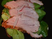 Schweinefilet natürlich vom Grill - Rezept - Bild Nr. 1115