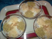 Mirle - Reispudding - Rezept