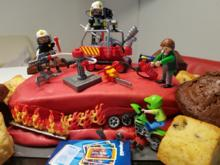 "Joni`s ""Birthday Torte"" - Rezept - Bild Nr. 1119"