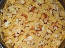 Geistreicher Apfelkuchen - Rezept - Bild Nr. 1195