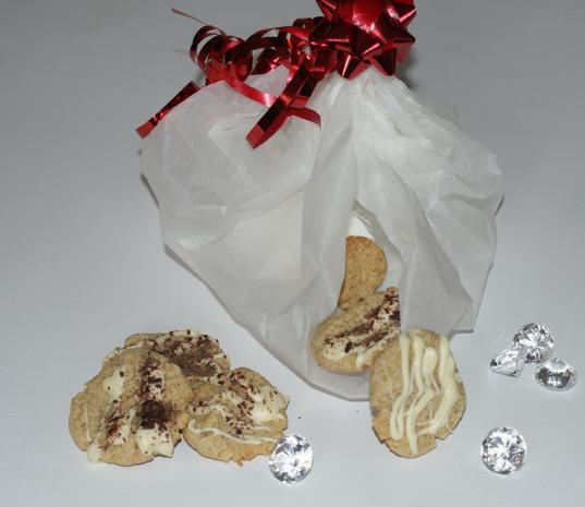 glutenfreie Weihnachtsplätzchen - Rezept - Bild Nr. 1195