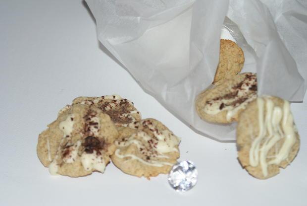 glutenfreie Weihnachtsplätzchen - Rezept - Bild Nr. 1196