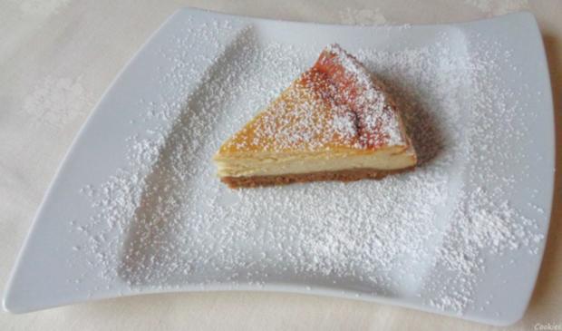 Cheesecake ... - Rezept - Bild Nr. 1207