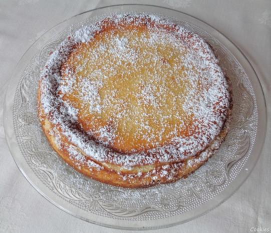 Cheesecake ... - Rezept - Bild Nr. 1208