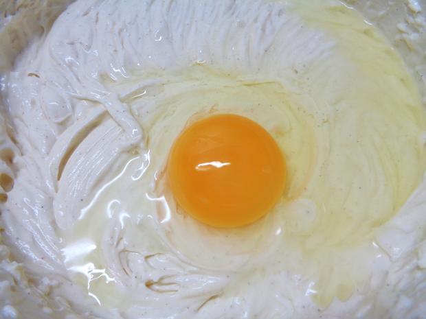 Cheesecake ... - Rezept - Bild Nr. 1217