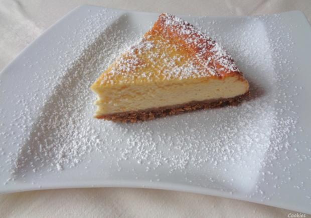 Cheesecake ... - Rezept - Bild Nr. 1222