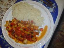 Gemüse immer Gesund - Rezept - Bild Nr. 1206