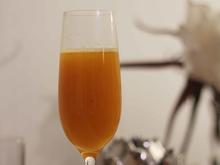 Bellini - Rezept