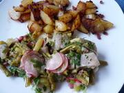 Matjes - Bohnen - Salat - Rezept - Bild Nr. 1211