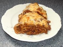 Pfannkuchen - Lasagne - Rezept - Bild Nr. 1213