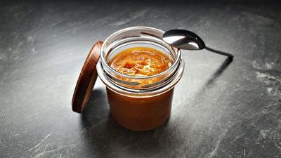 Gewürzpaste - Sambal Oelek Style - Homemade - Rezept - Bild Nr. 1240