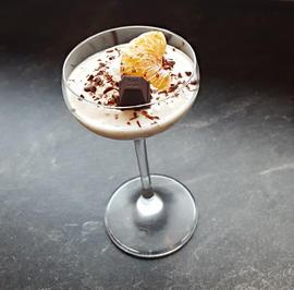 Mandarinen-Joghurt-Quark Creme Homemade - Rezept - Bild Nr. 1248