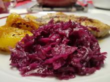 Fleisch / Schwein = Kottelet mit gebratenen Schmalz-Knödeln à la Biggi - Rezept - Bild Nr. 1330