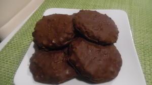Lebkuchen ohne Mehl - Rezept - Bild Nr. 1329