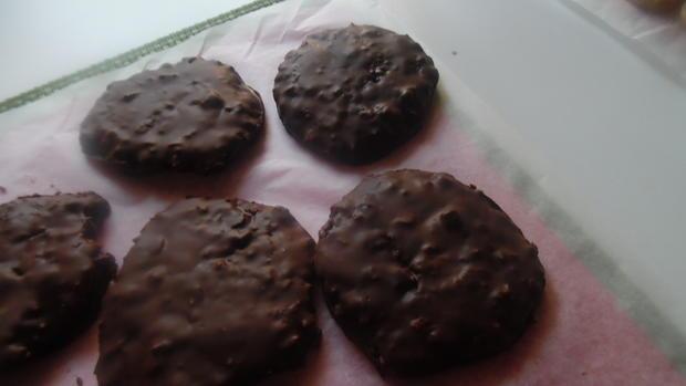 Lebkuchen ohne Mehl - Rezept - Bild Nr. 1330