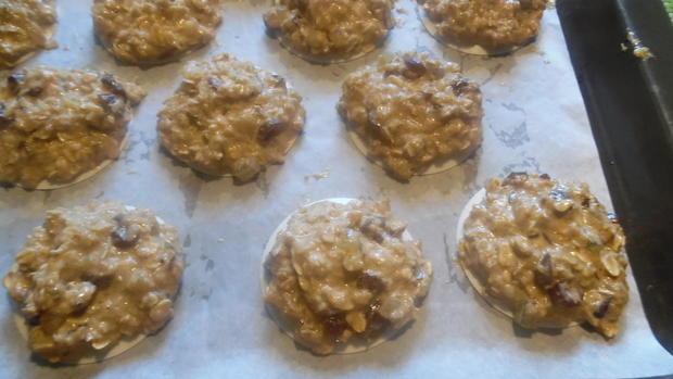 Lebkuchen ohne Mehl - Rezept - Bild Nr. 1334