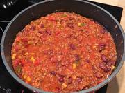 """Chili con Carne """"Deluxe"""" - Rezept - Bild Nr. 1337"""