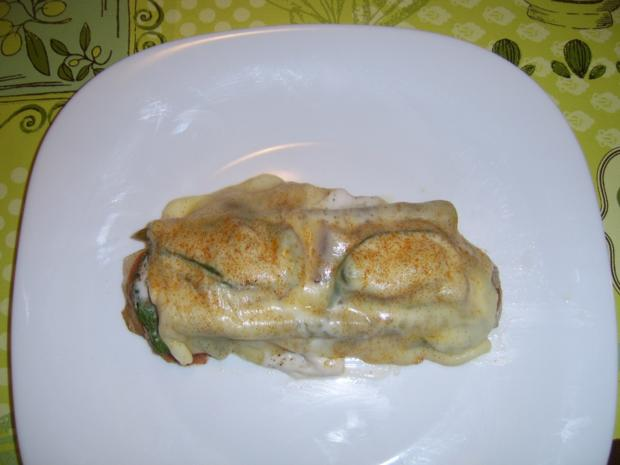 Schinken-Spargel-Brot - Rezept - Bild Nr. 1338
