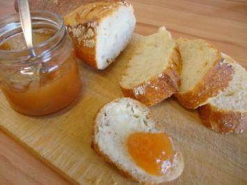 Rezept: Wintergrapefruit Marmelade