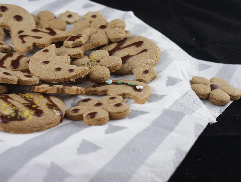 Glutenfreier Plätzchenteig So Gelingen Ausstechplätzen Rezept