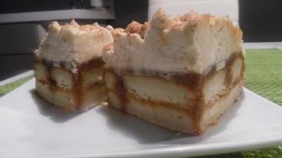 Christmas-Cinnamon-Poke-Cake - Rezept - Bild Nr. 1371