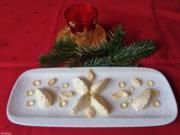 White Christmas ... Weihnachts (Winter) - Dessert - Rezept