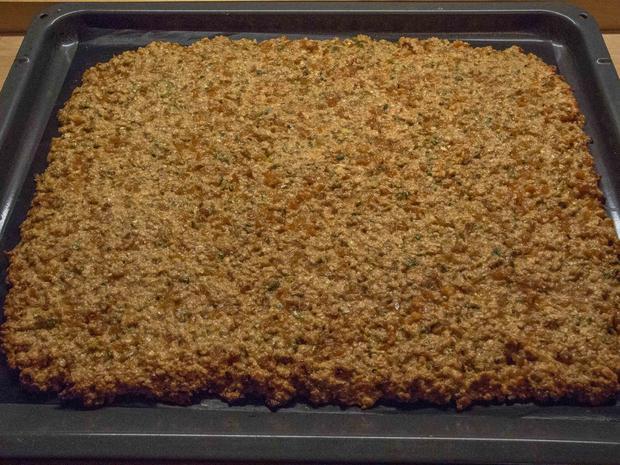 Plätzchen: Aprikosenstangen - Rezept - Bild Nr. 1411