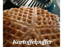 BiNe` S KARTOFFELPUFFER - Rezept - Bild Nr. 1421