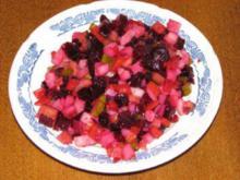 "Salat ""Vinaigrette"" - Rezept"