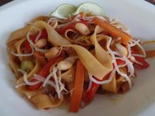 Pad Thai - Rezept - Bild Nr. 1407