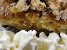 """Oma Löffel`s Kuchen = Schneller """"Apfelkuchen"""" als Blechkuchen - Rezept - Bild Nr. 14"""