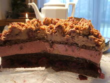 "Backen: Torte ""Santa Barbara"" - Rezept - Bild Nr. 1415"