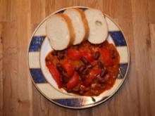Chili Con Carne - Rezept
