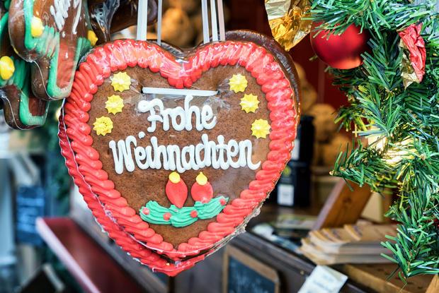 Weihnachtsmarkt-Klassiker selbermachen - Rezept
