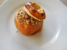 Bratapfel Südtirol - Rezept