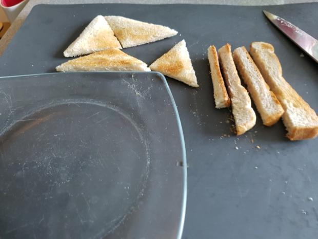 """Mini """"Sandwiches"""" - Rezept - Bild Nr. 13"""