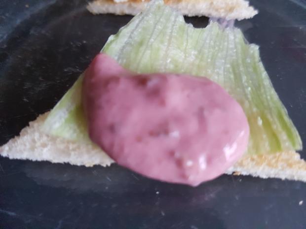 """Mini """"Sandwiches"""" - Rezept - Bild Nr. 14"""