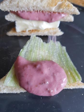 """Mini """"Sandwiches"""" - Rezept - Bild Nr. 16"""