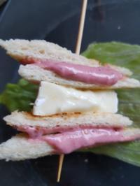 """Mini """"Sandwiches"""" - Rezept - Bild Nr. 18"""