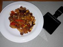 Raclette Eintopf - Rezept