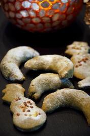 Rezept: Matcha Kekse bzw. Plätzchen
