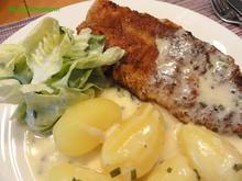 Fisch:   ROTBARSCH gebraten - Rezept - Bild Nr. 1522
