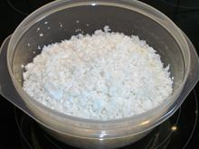 Falscher Reis - Rezept - Bild Nr. 1575