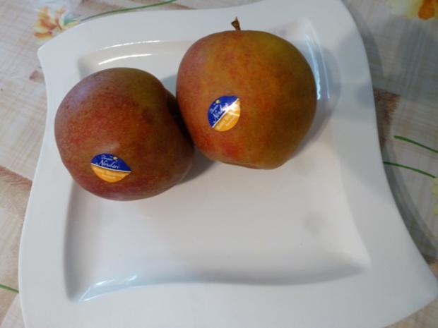 Apfelpfannkuchen - Rezept - Bild Nr. 3