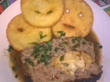 Kartoffel Smilies - Rezept - Bild Nr. 1581