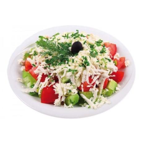 Echter Shopska Salat aus Bulgarien - Rezept - Bild Nr. 1583