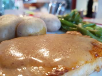 Biggi`s Sossen / DIP`s = eine schnelle Chilli Senf Sosse - Rezept - Bild Nr. 1638