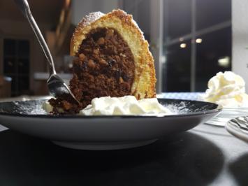 """Biggi`s """"Birthday Torte"""" ist ein Rührkuchen - Rezept - Bild Nr. 1637"""