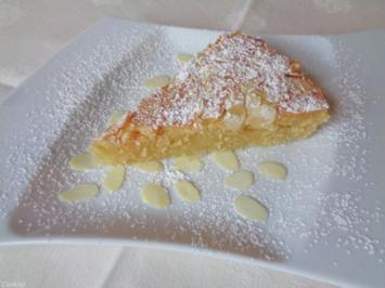 Mandelkuchen ... - Rezept - Bild Nr. 1694